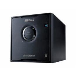 ☆BUFFALO バッファロー 外付けHDD DriveStation HD-QL4TU3/R5J HDQL4TU3R5J
