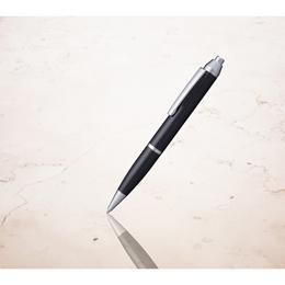 ☆キヨラカ ペン型ICレコーダー ペンボイスPC IC-P04BK 録音機能付きボールペン ボイスレコーダー IC録音機 大容量4Gメモリ IC-P04BK