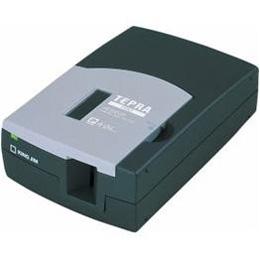 ☆キングジム PCラベルプリンター 「テプラPRO」(テープ幅:24mmまで) SR3500P