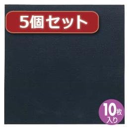 ☆【5個セット】研磨紙5ミクロン(10枚) HKB-AC6-10X5