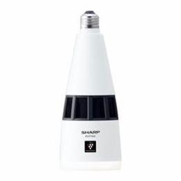 ☆SHARP IG-KTA20-W トイレ用天井設置型プラズマクラスターイオン発生機「ニオワンLEDプラス」 ホワイト系