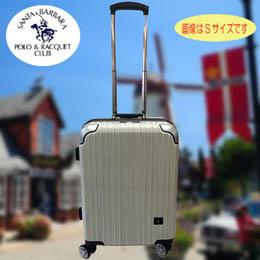 ☆ウイングスカンパニー SANTA BARBARA フレームハードキャリーS ホワイトウットグレイン SBP-5202WHWG