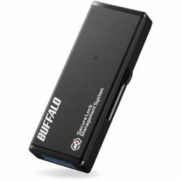 ☆BUFFALO バッファロー USBメモリー USB3.0対応 8GB RUF3-HS8G