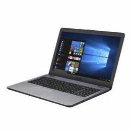 ☆ASUS オールマイティノートパソコンVivoBookシリーズ スターグレー X542UN-8550