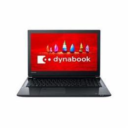 ☆TOSHIBA ノートパソコン dynabook T95/FB プレシャスブラック PT95FBP-BEA2