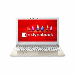 ☆TOSHIBA ノートパソコン dynabook T95/FG サテンゴールド PT95FGP-BEA2