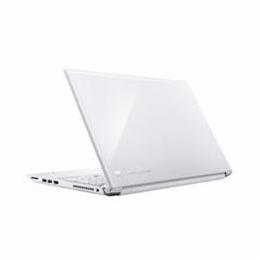 ☆TOSHIBA ノートパソコン dynabook T55/GW リュクスホワイト PT55GWP-BEA2