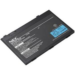 ☆NEC LaVie Touch用リチウムイオンバッテリーパック PC-VP-BP80