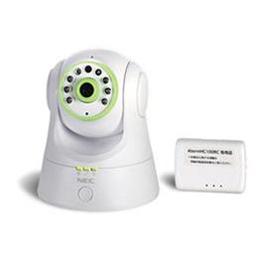 ☆NEC ネットワークカメラ AtermHC100RC Wi-Fiアクセスポイントセット PAHC100RCAP