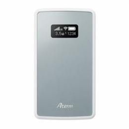 ☆NEC LTEモバイルルータ Aterm PA-MP01LN-SW