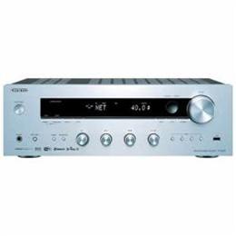 <欠品中 納期未定>☆ONKYO 【ハイレゾ音源対応】 ネットワークステレオレシーバー TX-8250-S