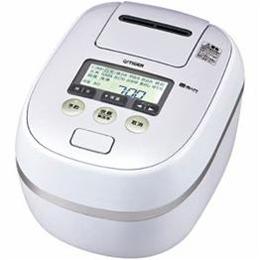 ☆タイガー 圧力IH炊飯ジャー 「炊きたて」(3.5合) アーバンホワイト JPD-A060WE
