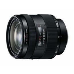 ☆SONY 交換レンズ DT 16-50mm F2.8 SSM (APS-C用ソニーA(α)マウント) SAL1650