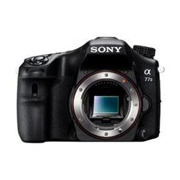 ☆SONY デジタル一眼レフカメラ α77 II ズームレンズキット ILCA-77M2Q