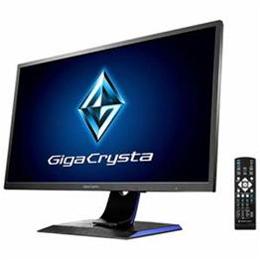 ☆IOデータ 240Hz対応24.5型ゲーミング液晶ディスプレイ「GigaCrysta」 LCD-GC251UXB