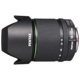 ☆Pentax 交換レンズ smc PENTAX-DA 18-135mmF3.5-5.6ED AL[IF] DC WR (APS-C用ペンタックスKマウント) DA18135MMEDALIFDCWR