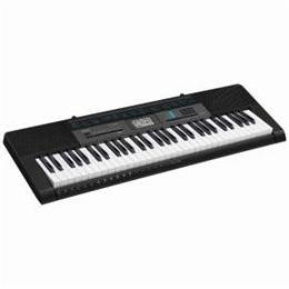 <欠品中 未定>☆CASIO キーボード(61鍵盤) CTK-2550