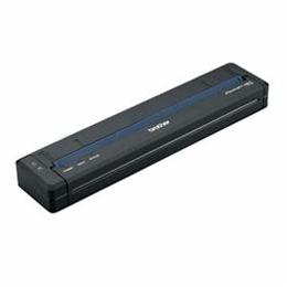 ☆brother A4対応 モバイルプリンター USB接続モデル PJ-723