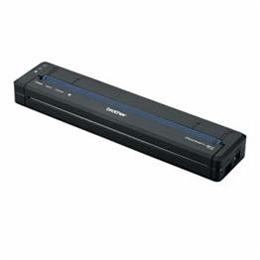 ☆brother A4対応 モバイルプリンター Bluetooth接続モデル PJ-763