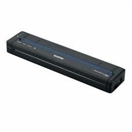 ☆brother A4対応 モバイルプリンター Bluetooth接続モデル PJ-763MFI
