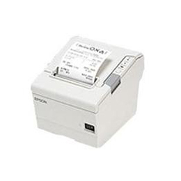 ☆EPSON 業務用小型レシートプリンター TM885UD481