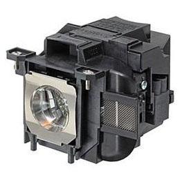 ☆EPSON 交換用ランプ ELPLP78