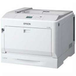 ☆EPSON A3対応 カラーページプリンター LP-S7160