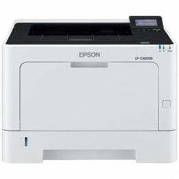 ☆EPSON A4モノクロページプリンター LP-S380DN