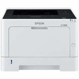 ☆EPSON A4モノクロページプリンター LP-S180D