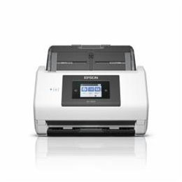 ☆EPSON A4シートフィードスキャナー DS-780N