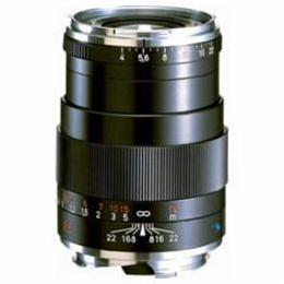 ☆COSINA レンズ TELE-TESSART4/85ZM-BK