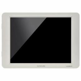 ☆センチュリー 8インチHDMIマルチモニター plus one HDMI グレイッシュホワイト LCD-8000VH2W