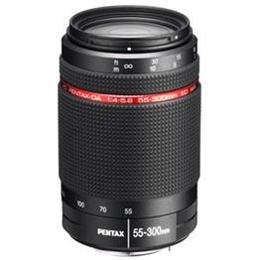 ☆Pentax HD DA55-300mm F4-5.8ED WR HDDA55-300MMF4-5.8ED