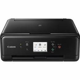 ☆CANON インクジェットプリンター PIXUS(ピクサス) TSシリーズ 3.0型液晶 ブラック TS6230BK