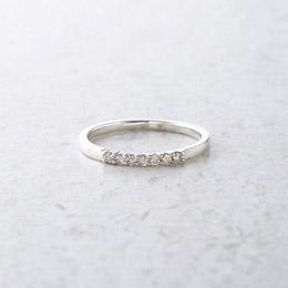 ☆ダイヤモンドリング 11号 K91012737