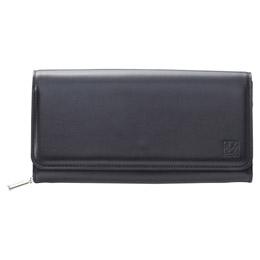 ☆日本製牛革ジャバラ財布 M81112628