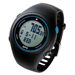 <欠品中 未定>☆Actino Running GPS Watch WT300 ブルー WT300BLUE