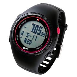 <欠品中 未定>☆Actino Running GPS Watch WT300 バーミリオン WT300VERMILION