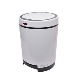 ☆サンコー ゴミを自動吸引する掃除機ゴミ箱「クリーナーボックス」 SESVCBIN