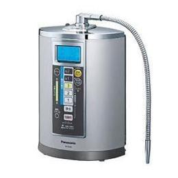 <欠品 未定>☆Panasonic 還元水素水生成器 ステンレスシルバー TK-HS90-S