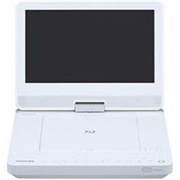 ☆TOSHIBA ポータブルブルーレイディスクプレーヤー SD-BP900S