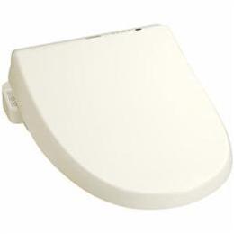 ☆TOSHIBA 温水洗浄便座 CLEAN WASH 瞬間式 リモコン付き パステルアイボリー SCS-SW311