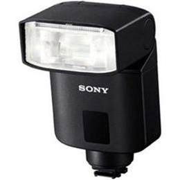 ☆SONY フラッシュ HVL-32M