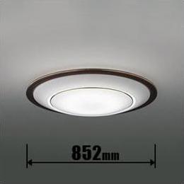 ☆コイズミ LEDシーリングライト(カチット式) BH16727CK