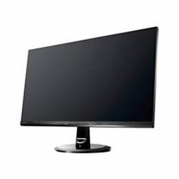 ☆IOデータ 広視野角ADSパネル採用&WQHD対応23.8型ワイド液晶ディスプレイ ブラック LCD-MQ241XDB