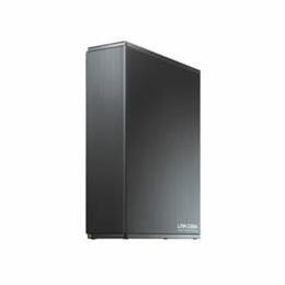 ☆IOデータ ネットワーク接続ハードディスク (NAS) 3TB HDL-TA3