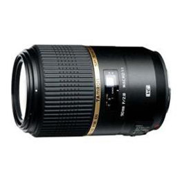 ☆TAMRON SP 90mm F/2.8 Di MACRO 1:1 USD F004S SP90 DI USD SP90/2.8DI-MACRO-VCUSDA0-SO