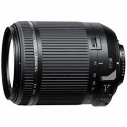 ☆タムロン 交換用レンズ 18-200mm F3.5-6.3 DiII VC(ニコン用) 18-200MMF3.5-6.3DI2V-NI