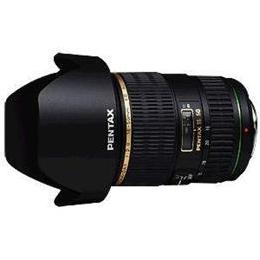 ☆Pentax 交換レンズ DA16-50F2.8EDAL