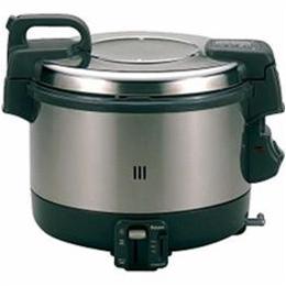 ☆パロマ 業務用ガス炊飯器 (1.6升) 都市ガス PR-3200S-13A
